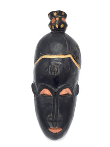Guro Mask, Ivory Coast