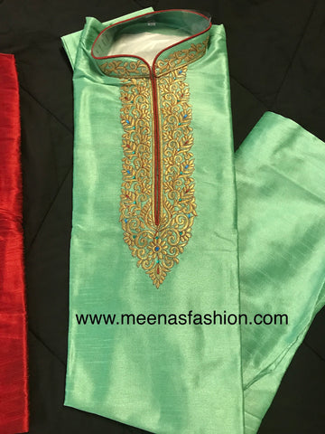 Party wear Kurtha Pajama for Men
