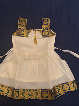 New born Babygirl's Frock
