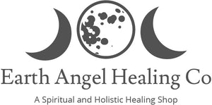 Earth Angel Healing Co