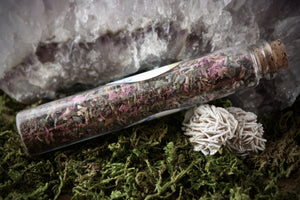 Love Potion Incense