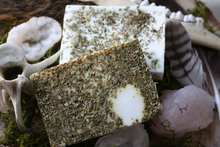 Oregano and Basil Soap