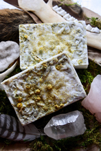 Chamomile and Lavender Soap