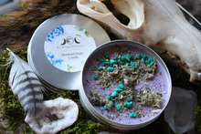 Mermaid Magic Candles