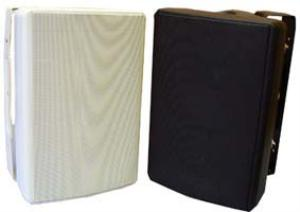 "SA-980:8"" 2 WAY Indoor/Outdoor Stereo Speaker(Pair)"