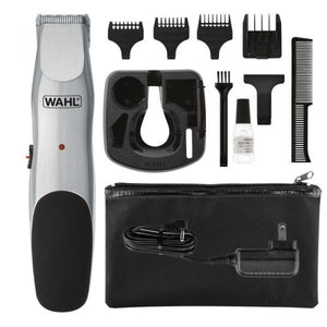 73643 WAH:Trimmer Beard Cord Cordless