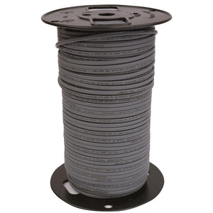 24AWG 2-Conductor Speaker Wire 2000-ft spool