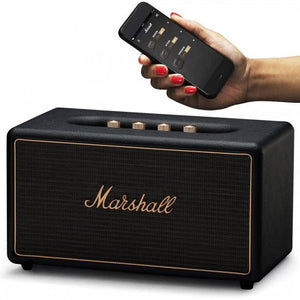 Marshall Stanmore Multi-Room Speaker w Bluetooth & Chromecast