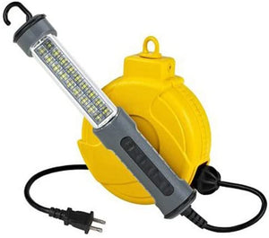 920LS ALE:20 LED Cord Reel Task Light