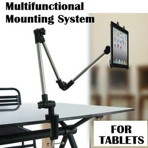 70-5110-01: MULTI-FUNCTION MOUNTING SYSTEM FOR TABLETS