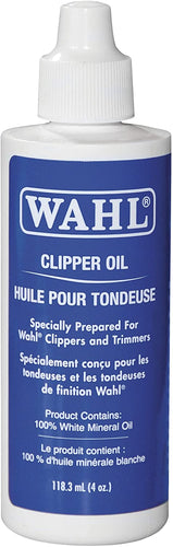 53315 WAH:Oil Lubricates Blade