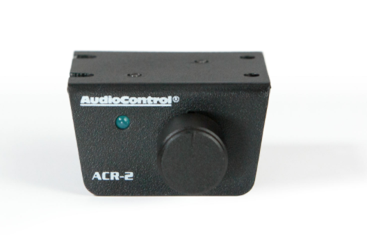 Audio Control ACR-2:Dash Remote Audio Control