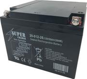 AZ 29-012-26 AA:12V 26AH 20HR SLA Rechargeable Battery