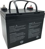 AZ 29-012-33 AA:12V 33AH 20HR SLA Rechargeable Battery