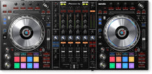 DDJ-SZ2:Flagship 4-channel controller for Serato DJ Pro