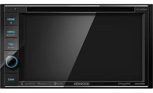 Kenwood Excelon DDX396 DVD receiver