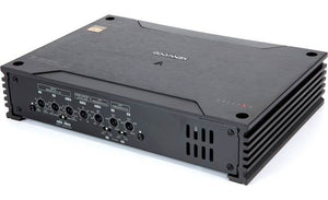 Kenwood Excelon X802-5 X Series 5-channel car amplifier