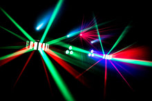 CHAUVET DJ GIGBAR-2 4-IN-1 LIGHTING SYSTEM