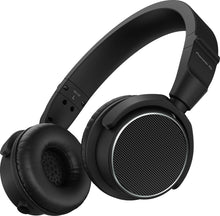 HDJ-S7-K:On-Ear DJ Headphones