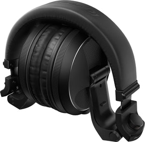 HDJ-X5-K: Headphone (black)