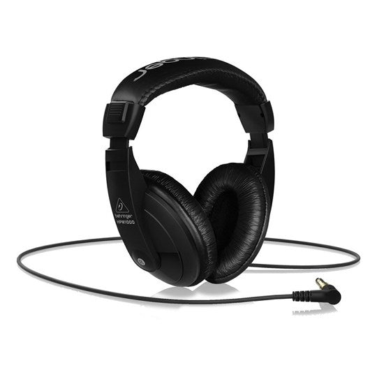 HPM1000BK:Headphone