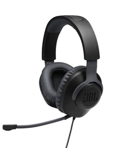 Quantum100:Headphone Gameing