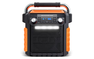 Ion Job Rocker Max Wireless All-Weather Rugged Speaker