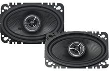 "KFC-X463C Kenwood:4x6"" Speaker 2-way (pair)"