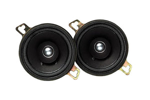 "KFC-835C Kenwood:3x1/2"" Car Speaker"