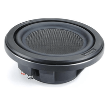 "KFC-XW1000F Kenwood:10"" Subwoofer shallow-mount 4-ohm"