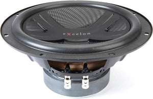 "Kenwood Excelon X Series KFC-XW1041 10"" 4-ohm Subwoofer"