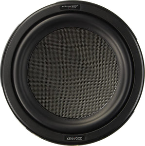 "Kenwood KFC-XW1200F 12"" 4 Ohm SVC Shallow Subwoofer"