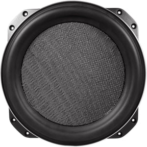 "Kenwood XR-W12F 12"" Oversized Diaphragm Slim Subwoofer"