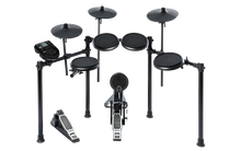 Alesis NITRO KIT Eight-Piece Electronic Drum Kit With Nitro Drum Module