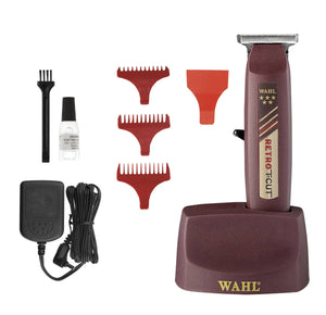Wahl 56417:Trimmer Retro TCut