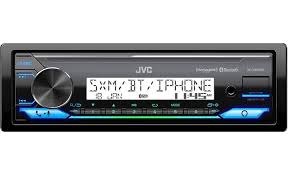 KD-X37MBS JVC:Marine Mechless Digital Media Receiver