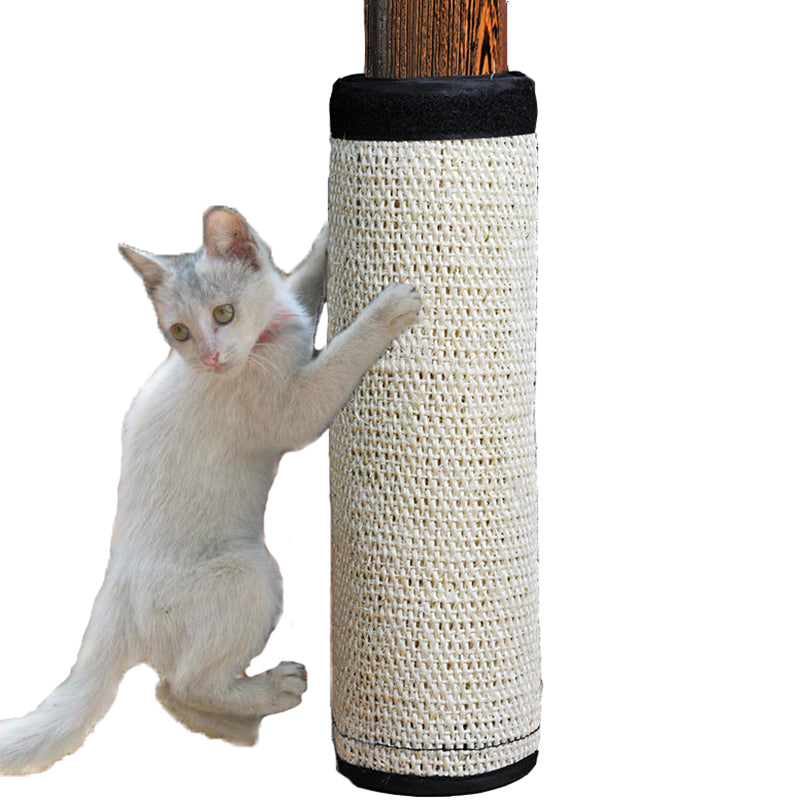 Hemp Cat Scratching Furniture Protector - Fur Pants