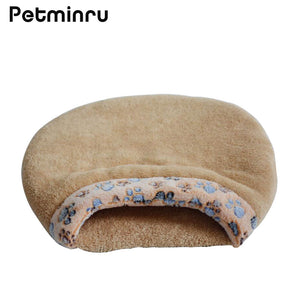 Cozy Pet Pocket - Fur Pants