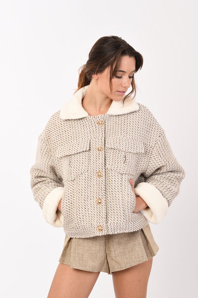 Maccie Winter Jacket
