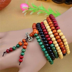 Buddhist Prayer Mala Beads (3 Styles) - Blue Buddha Store