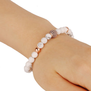 Princess Moon Bracelet