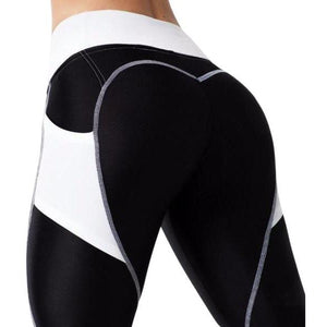Ultimate Pocket Sport Leggings - Blue Buddha Store