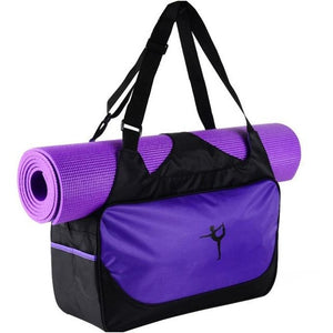 Multi-Function Yoga Storage Bag - Blue Buddha Store