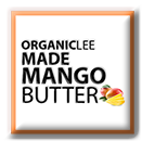 OrganicLee Made Mango Butter