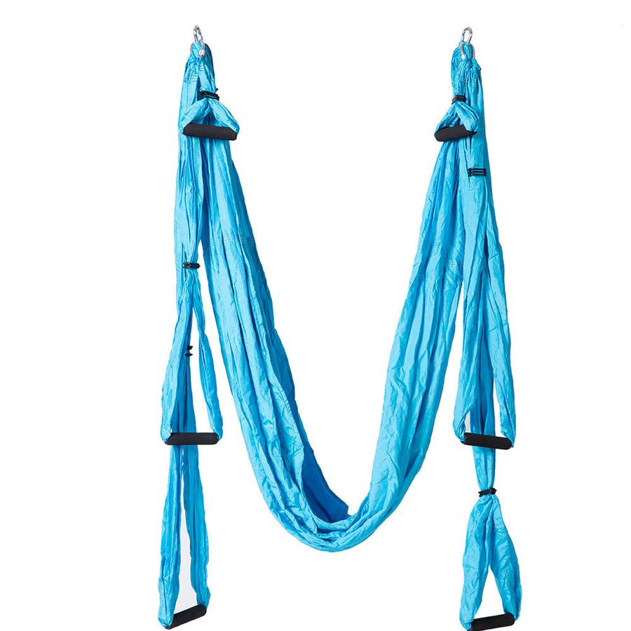 Aerial Yoga Swing Flying Hammock   GWF