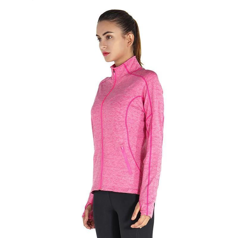 Women's Long Sleeve Jacket   GWF