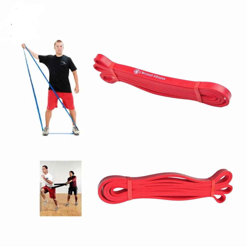 Pull Up Resistance Band    GWF