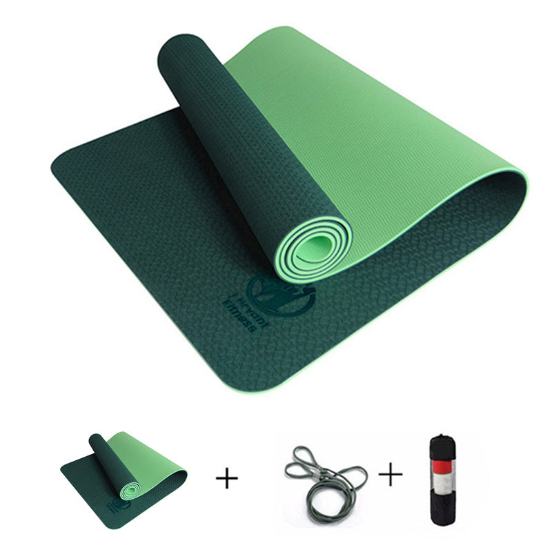 Yoga Mat with Bag/ Strap   GWF