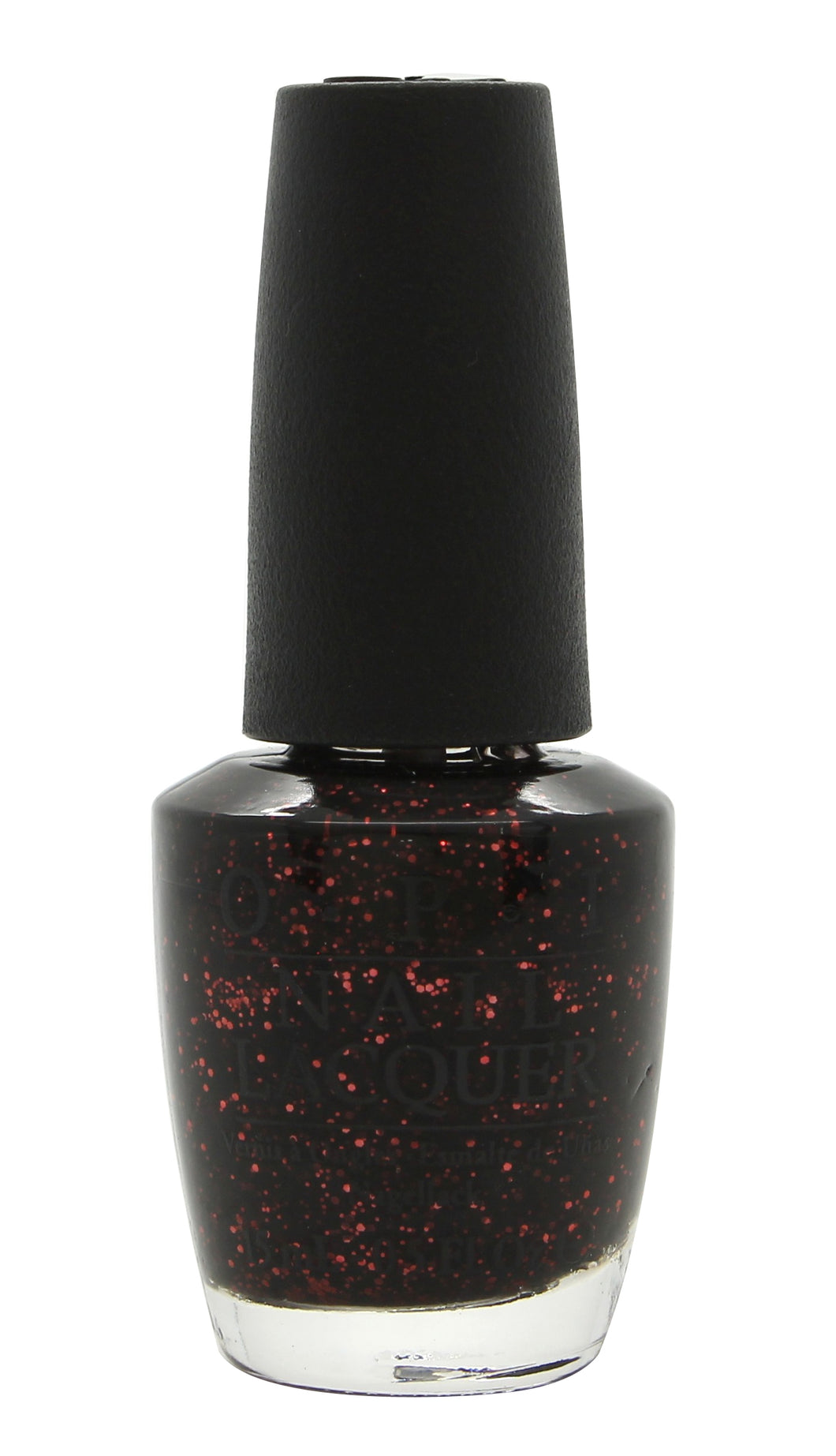 OPI Coca Cola Nail Polish 15ml - Today I Accomplished Zero