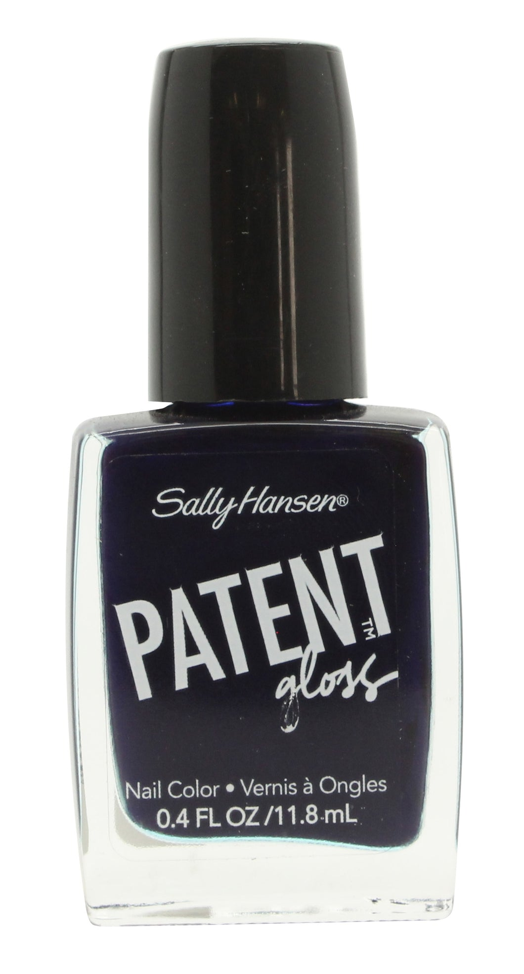Sally Hansen Patent Gloss Nail Polish 11.8ml - 740 Slick